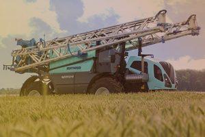 Image ambiance matériel agricole