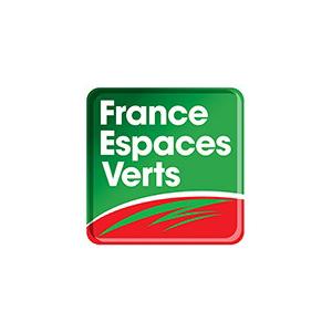 Logo France Espaces Verts