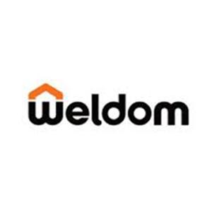 Logo Weldom