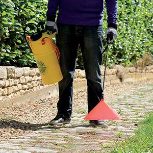 Pulvérisateur Elyte 8 Pro Jardin