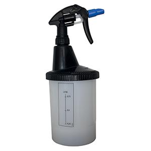 Gachette mamspray