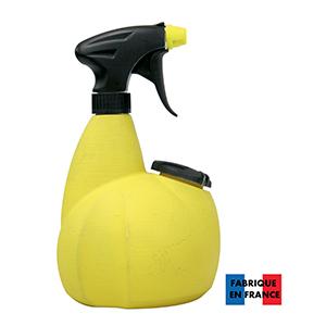 Pulvérisateur gâchette pour la maison le jardin, le bricolage et le nettoyage (eau de javel, désinfectant, ...)