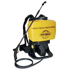 Pulvérisateur Vermorel 2000 Pro Confort Electrique