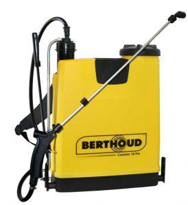 couleurs délicates 100% de qualité bien connu Pulvérisateur pression entretenue : Berthoud, vente ...